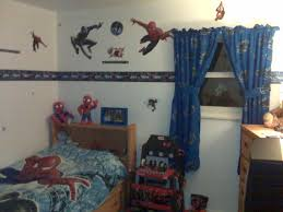 Spiderman Room Decor Target Office And Bedroom