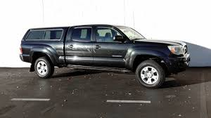 2006 Toyota Tacoma For Sale In Colorado Springs, CO E1019 | Porsche ...