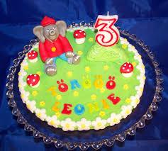 benjamin blümchen cake topper für leonie cakes for