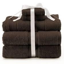 royal velvet egyptian cotton 6 pc bath towel set quantity six