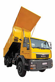 MAN Trucks India: Pursuing Growth | Commercial Vehicle Magazine In ...