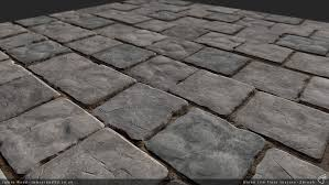 my zbrush tiling texture looking for crits polycount
