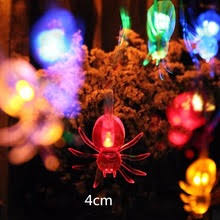 Fiber Optic Halloween Decorations by Buy Halloween Window Lights And Get Free Shipping On Aliexpress Com