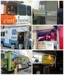 100 Food Trucks In Cincinnati Trucks Collage Family Friendly
