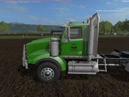 FS17 Truck + Trailer Farmers V1.0.0.0 - Farming Simulator 2019 ...