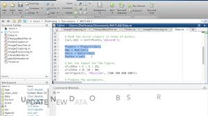 Matlab Cell To Double by Plot Bar Chart In Matlab Youtube