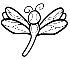 Dragonfly Coloring Page 20