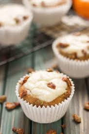 Pumpkin Muffin Dunkin Donuts Recipe by Pumpkin Spice Cream Cheese Muffins Strawberry Blondie Kitchen