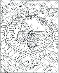Hard Color By Number Together With Coloring Pages For Adults Really