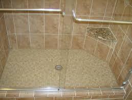 shower pan ideas scheduleaplane interior install shower pan tile