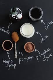 Starbucks Pumpkin Latte 2017 by Homemade Pumpkin Spice Latte The Real Deal Live Simply