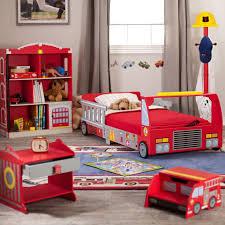 100 Toddler Fire Truck Bedding Design Excellent Fighter Car Configurable Bedroom Set