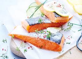 comment cuisiner du saumon surgelé 10 pavés de saumon atlantique surgelé gamme poissons crustacés