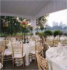 Park Tavern Piedmont Garden Tent