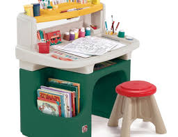 desk deluxe art master desk wonderful step2 art desk step2