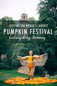 Coconut Grove Halloween Festival by Visiting The World U0027s Largest Pumpkin Festival Living In Another