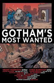 Batman Inc No 10 First Look Recruits Azrael