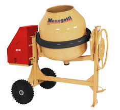 Concrete Mixer Rental Product Cement Betoneira Dezembro Large Rent ...