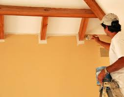 Using A Paint Sprayer For Ceilings by How To Paint Walls U0026 Ceilings