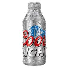 Coors Light • 16oz Cans