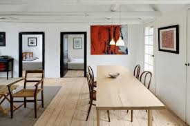 Modern Meets Traditional In A Swedish Summer House - Dwell Swedish Interior Design Officialkodcom Home Designs Hall Used As Study Modern Family Ideas About White Industrial Minimal Inspiration Kitchen And Living Room With Double Doors To The Bedroom Can I Live Here Room Next To The And Interiors Unique Decorate With Gallery Best 25 Home Ideas On Pinterest Kitchen