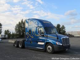 100 Werner Trucking Phone Number Enterprises Freightliner Cascadia Evolution 1 Milli Flickr
