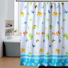 Bed Bath And Beyond Sheer Kitchen Curtains by Bed Bath And Beyond Shower Curtains Titanic Home