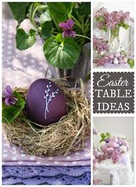 Its Spring Time And To Get Outside Relax Enjoy The Fresh Outdoors Create Perfect Outdoor Brunch Table Setting With These Inspirations