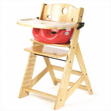 Keekaroo Height Right High Chair + Tray + Infant Insert ...