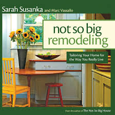 Big Ideas For Small Spaces | Home Remodeling Magazine Nc Mountain Lake House Fine Homebuilding Plan Sarah Susanka Floor Unusual 1 Not So Big Charvoo Plans Prairie Style 3 Beds 250 Baths 3600 Sqft 45411 In The Media 31 Best Images On Pinterest Architecture 2979 4547 Bungalow Time To Build For Bighouseplans Julie Moir Messervy Design Studio Outside Schoolstreet Libertyville Il 2100 4544