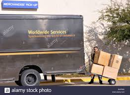100 Ups Truck Toy Stock Photos Stock Images Alamy