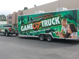 MOBILE VIDEO GAMING TRUCK | Mobile Video Gaming Truck Evgzone_uckntrailer_large Extreme Video Game Zone Long Truck Birthday Parties In Indianapolis Indiana Windy City Theater Kids Party Video Game Birthday Party Favors Baby Shower Decor Pitfire Pizza Make For One Amazing Discount Columbus Ohio Mr Room Rolling Arcade A Day Of Gaming With Friends Mocha Dad 07_1215_311 Inflatables Mobile Book The Best Pinehurst Nc Gametruck Greater Knoxville Games Lasertag And Used Trucks Trailers Vans For Sale