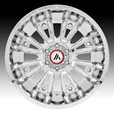100 Custom Rims For Trucks Asanti Off Road AB808 Chrome Wheels Asanti Off Road
