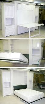 diy murphy bed using ikea cabinets why spend 1500 for a murphy
