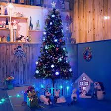 Fiber Optic Christmas Tree Amazon by Best 25 Fiber Optic Christmas Trees Ideas On Pinterest Merry