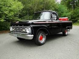 1964 Ford F100   Legendary Motors - Classic Cars, Muscle Cars, Hot ... 1964 Classic Ford F100 Truck Vintage V8 American In Short Bed Pickup G100 Indy 2014 Fishermans Terminal Seattle Stock 44 Larrys Auto Custom Cab Pick Auctions Online Proxibid Used Ford F 100of 1964at 36 950 Classic Pick Up Truck Photo 62832038 Maintenancerestoration Of Oldvintage Vehicles The 571964 Archives Total Cost Involved Jim M Lmc Life