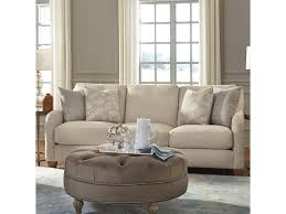 Braxton Culler Furniture Replacement Cushions by Flexsteel Fortuna Transitional Sofa With English Arms Hudson U0027s