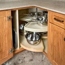 Lower Corner Kitchen Cabinet Ideas by Corner Kitchen Cabinet Organizer Plate Rack Wall Dimensions