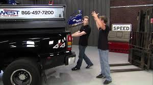 Fleetwest On SPEED Channel's Truck U Show, Episode 805