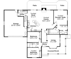 Photo Of Floor Plan For 2000 Sq Ft House Ideas by House Plans 2000 Square Home Planning Ideas 2017
