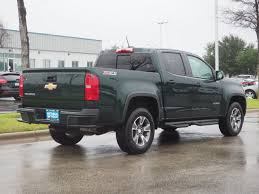 100 Used Trucks Austin 2016 Chevrolet Colorado 4WD Z71 1GCGTDE3XG1122000 Henna Chevrolet