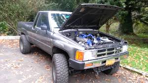 1986 Toyota SR5 22RET TRD Truck Pickup - YouTube Id Mini Truck E22rte Turbo Parts Ih8mud Forum 1986 Toyota Turbo Pickup 22rte Two Temp Probessensors Around Thermostat Yotatech Forums 4runner 4wd Canyon State Classics 87 Pickup 22rte 5 Speed 4x4 Trail Build And Progress Page Parting Out Concord Ca Dlms Ct26 Thread Sr5 22ret Trd Truck Youtube 61988 1121995 22re Flywheel 9516