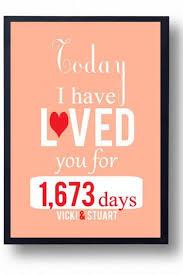 Anniversary Gift For Husband Boyfriend One Year Ideas Him