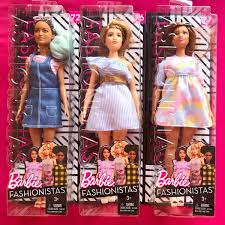 Buy Barbie Chic Refresh India Color And Designs May Vary Online At