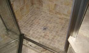 tile shower pan the ultimate handyman performs shower pan repairs