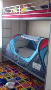 nickel bed tent babycenter
