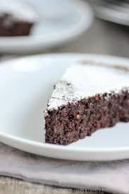 schwedischer schokokuchen chokladbak ohne mehl rezeptebuch