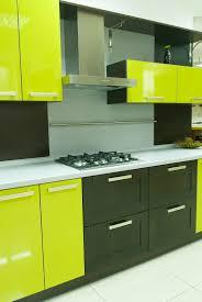 couleur armoire cuisine des idées pour vos armoires de mélamine blogue de via capitale