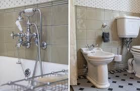 viktorianisches bad traditional bathrooms