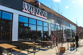 Jolly Pumpkin Dexter by Jolly Pumpkin Opens Fourth Location In Midtown Mittenbrew